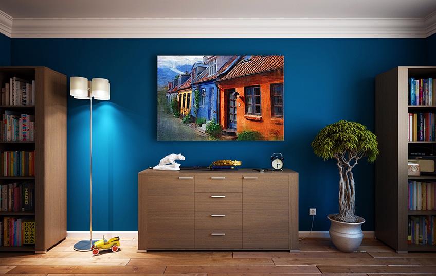 A home design