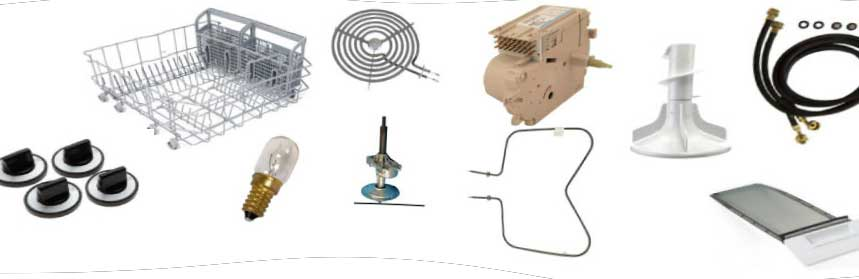 Applicance Parts and Accessories