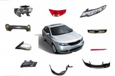 Automotive Exterior Accessories